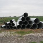 CORRIGATED RIVETED CULVERTS