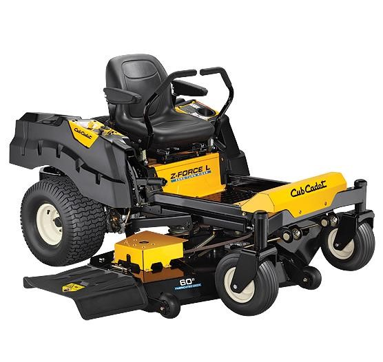 CUB CADET Z FORCE L60