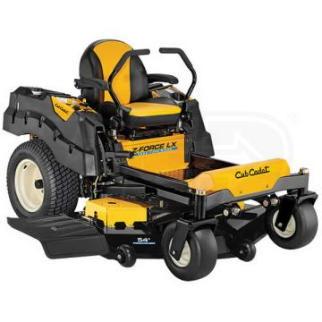 CUB CADET Z FORCE LX54